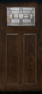 Preston & Feather River Doors | Preston
