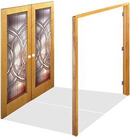 Feather River Doors Exterior Door Features Amp Benefits