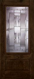 Feather River Doors Door Finishes Door Stains