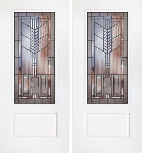 Patio Doors  sc 1 st  Feather River Doors & Feather River Doors | Fiberglass Patio Doors French Patio Doors
