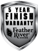 feather-river-finish-warranty