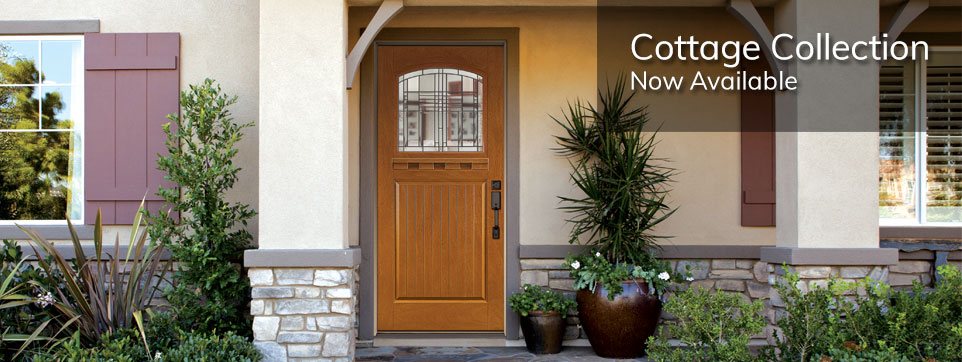 Exterior Doors, Interior Doors, Patio Doors, French Doors, Wood Doors